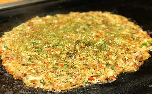 Name and history of Monja